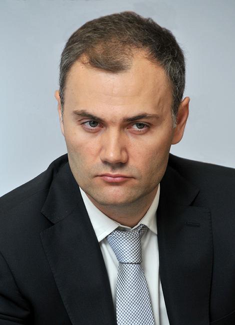 Колобов Юрій Володимирович