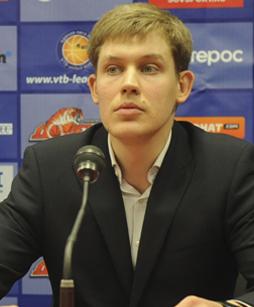 Oleksiy Yefimov