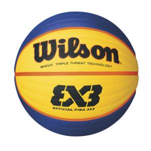 М'яч баскетбольний Wilson FIBA 3X3