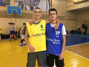 Під час ігор ігор фіналу КШБЛ 2018−19 з баскетболу 3×3